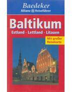 Baltikum - Rainer Eisenschmid