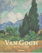 Van Gogh - Rainer Metzger, Walther, Ingo F.