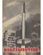 Rakétafegyver - Nagy István György, Tamási Zoltán, Papp Bálint