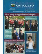 Bulgarian Diplomatic Review 2004/2 - Ralitsa Zelenkova
