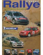 Rallye 2002 - Budai Ferenc, Tóth Anita
