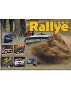 Rallye 2009 - szabó-Jilek Ádám, Tóth Anita