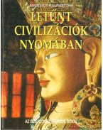 Letűnt civilizációk nyomában - Ralphstone, Angelica