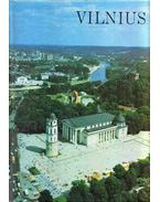Vilnius - Ramuté Maciené, Giedré Vosyliuté