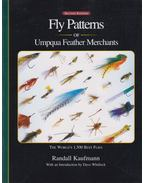 Fly Patterns Of Umpqua Feather Merchants - Randall Kaufmann