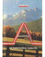 Ausztria, az ismeretlen ismerős - Randé Jenő