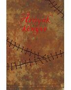Árnyak könyve - Raoul Renier