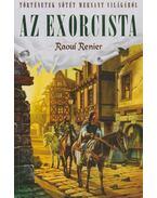 Az exorcista - Raoul Renier