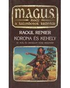 Korona és Kehely - Raoul Renier
