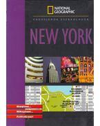 New York - Raphaelle Vinon, Nicolas Peyroles, Vincent Giavelli, Andy Young