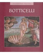 Sandro Botticelli - Rappai Zsuzsa