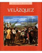 Diego Velázquez - Rappai Zsuzsa