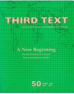 Third Text 50. 2000 Spring - Rasheed Araeen, Ziauddin Sardar