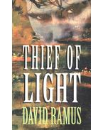 Thief of Light - RASMUS, DAVID
