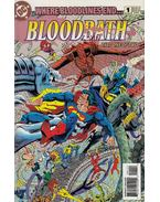Bloodbath No. 1 - Raspler, Dan, Wojtkiewicz, Chuck