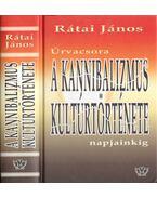 Úrvacsora - A kannibalizmus kultúrtörténete napjainkig - Rátai János