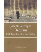 Életutam - Ratzinger, Joseph