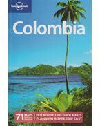 Colombia - Raub, Kevin