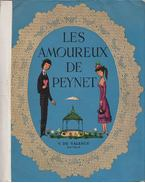 Les amoureux de Peynet - Raymond Peynet
