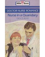 Nurse in a Quandary - Read, Grace