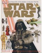 Ultimate Sticker Collection Star Wars - Rebecca Smith