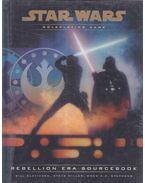 Rebellion Era Sourcebook - Owen K.C. Stephens, Bill Slavicsek, Steve Miller