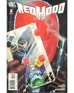 Red Hood: The Lost Days 2. - Winick, Judd, Raimondi, Pablo