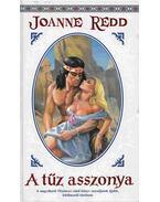 A tűz asszonya - Redd, Joanne