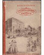 A Nemzeti Színház története - Rédey Tivadar