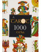 A tarot 1000 titka - Redondela, Antonia