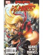 Ms. Marvel No. 43 - Reed, Brian, Arino, Sergio