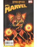 Ms. Marvel No. 35 - Reed, Brian, Olliffe, Pat
