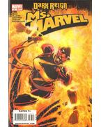 Ms. Marvel No. 37 - Reed, Brian, Olliffe, Pat