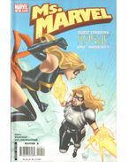 Ms. Marvel No. 10 - Reed, Brian, Wieringo, Mike