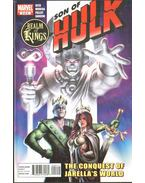 Realm of Kings Son of Hulk No. 2 - Reed, Scott, Munera, Miguel