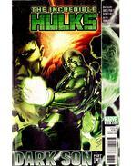 Incredible Hulks No. 613 - Reed, Scott, Pak, Greg, Raney, Tom, Ching, Brian