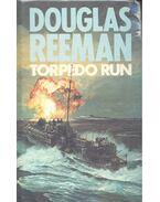 Torpedo Run - Reeman, Douglas
