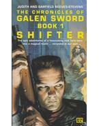 Shifter - Reevens-Stevens, Judith, Reeves-Stevens, Garfield