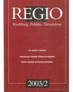 Regio 2003/2