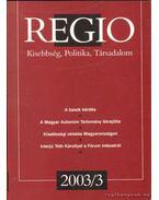 Regio 2003/3