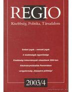 Regio 2003/4