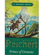 Prince of Demons - Reichert, Mickey Zucker