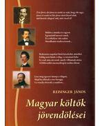 Magyar költők jövendölései - Reisinger János