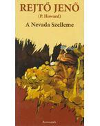 A Nevada Szelleme - Rejtő Jenő, P. Howard