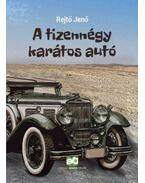 A tizennégy karátos autó - Rejtő Jenő, P. Howard