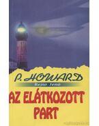 Az elátkozott part - Rejtő Jenő, P. Howard