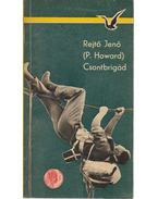 Csontbrigád - Rejtő Jenő, P. Howard