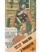 Texas Bill, a fenegyerek - Rejtő Jenő