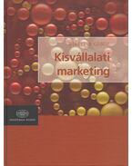 Kisvállalati marketing - Rekettye Gábor