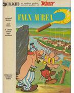 Asterix: Falx Aurea - Rene Goscinny